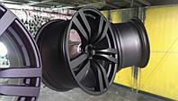 Месяц и прибыльное производство по порошковой покраске авто дисков