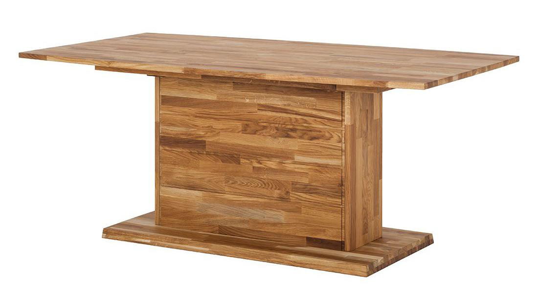 Стіл обідній дерев'яний 024