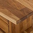 Стіл обідній дерев'яний 024, фото 4