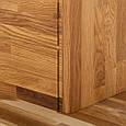 Стіл обідній дерев'яний 024, фото 5