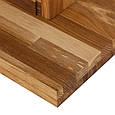 Стіл обідній дерев'яний 024, фото 6