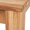 Стол обеденный деревянный 027, фото 4