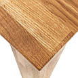Стол обеденный деревянный 027, фото 5