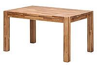 Стол обеденный деревянный  028