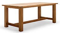 Стол обеденный деревянный  033