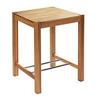 Стол обеденный деревянный 057