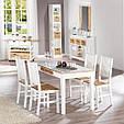 Стол обеденный деревянный 059, фото 2