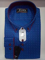 Мужская турецкая рубашка Palmen