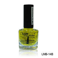 Масло для кутикулы LMB-14B, лимон Lady Victory