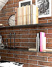 Плитка клинкер  WESTMINSTER Оранж 250х60, фото 9