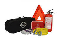Набор автомобилиста Nissan кроссовер / минивен, Набір автомобіліста кросовер Nissan / мінівен, Все для авто