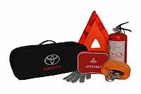 Набор автомобилиста Toyota легковой, Набір автомобіліста легковий Toyota