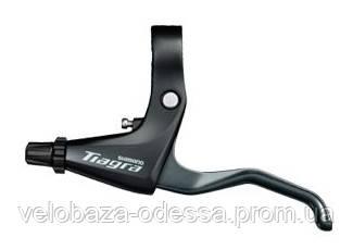 Гальмівна ручка BL-4700 V-brake ліва ОЕМ, фото 2