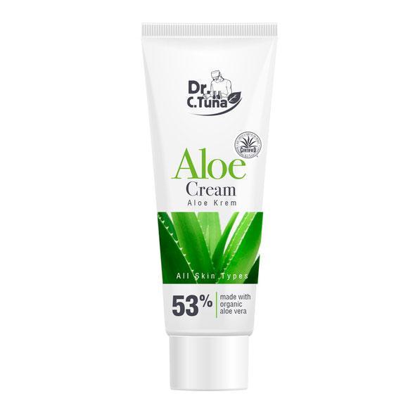 Farmasi Dr.Tuna Aloe 53% Cream Крем для  лица Алоэ