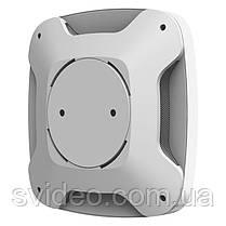 Беспроводный датчик дыма белый Ajax FireProtect White , фото 2