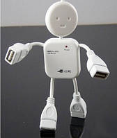 USB хаб Человечек, USB хаб Чоловічок