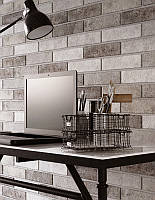 Плитка клинкер  Seventone серый 250х60