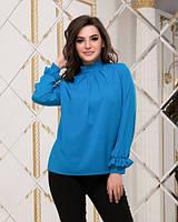 Женская блузка  ЛН1005 (норма)