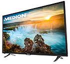 Телевизор Medion Life X18061 (50 дюймов, Full HD, Smart TV, WiFi, HDMI, 60 Гц), фото 6