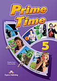 Prime Time 1-5 (Student's book + Workbook), фото 6