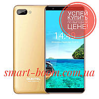 "Смартфон Oukitel C11 Gold 5.5"" 1/8Gb 3400mAh Android 8.1 + Бампер!"