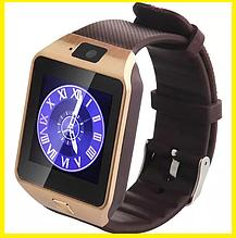 Умные смарт часы телефон Smart