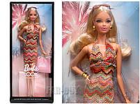 Коллекционная кукла Барби Шопоголик - City Shopper Barbie Doll, фото 4