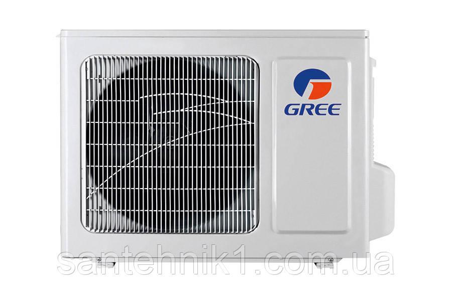 Gree Free Match GWHD(24)NK3KO 3 port