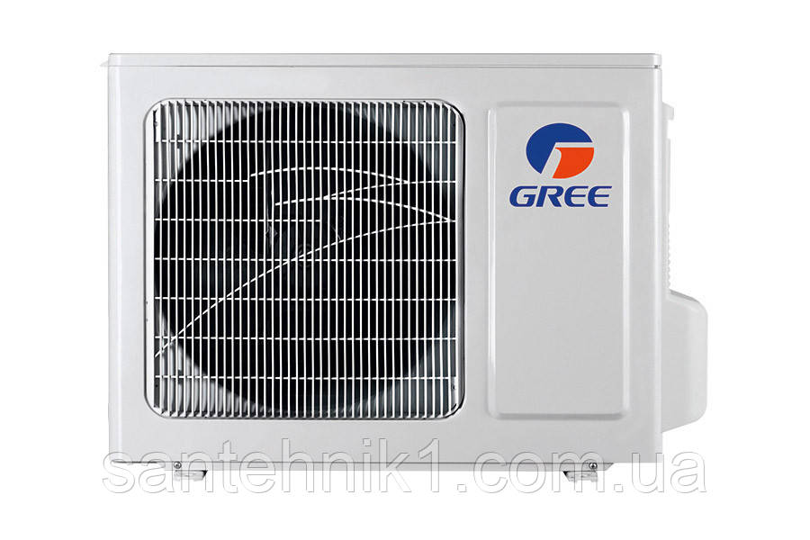 Gree Free Match GWHD(28)NK3KO 4 port