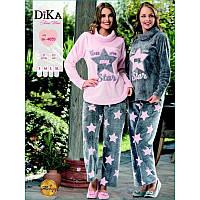 0cae870106be Домашняя Одежда Dika - Пижама Женская 4554 XL — в Категории