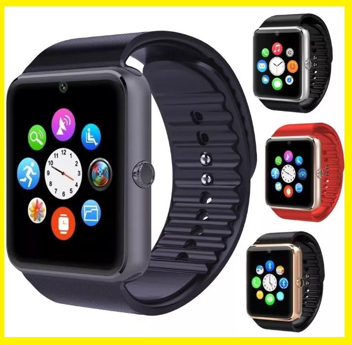 Smart Watch А1 Смарт часы умный телефон