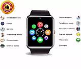Smart Watch А1 Смарт часы умный телефон, фото 2