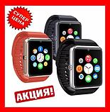 Smart Watch А1 Смарт часы умный телефон, фото 3