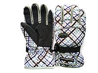 Перчатки горнолыжные подростковые SUSKA-22 В 022