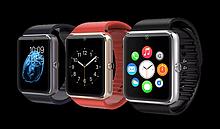 Розумні годинник Smart Watch GT08. Смарт годинник, розумний годиник