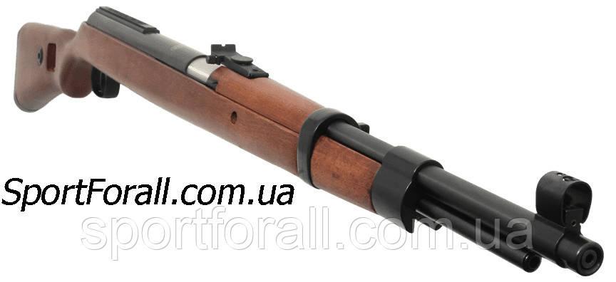 Пневматическая винтовка Diana Mauser K98 4,5 мм