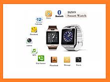 Знамениті Смарт - годинник Smart Watch A1 розумні годинник-телефон
