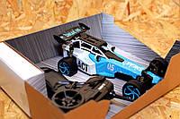 Скоростная машина на РУ «Racing Rally» HB-CL2401, фото 1