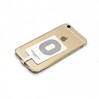 Приемник QI lightning для беспроводной зарядки iPhone, Приймач QI lightning для бездротової зарядки iPhone, Аксессуары к телефонам и планшетам