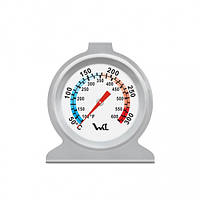 Термометр биметаллический для духового шкафа, Термометр біметалічний для духової шафи, Измерительные Приборы