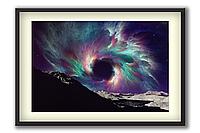 Черная Дыра - Картина на холсте