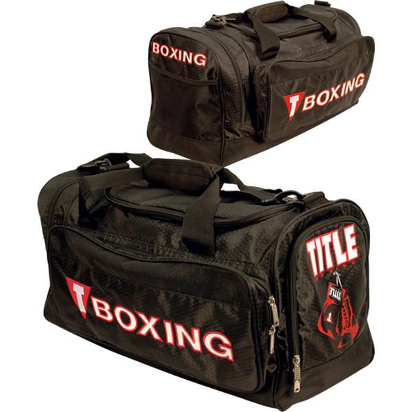 6ac6fd76182f Спортивная сумка TITLE Boxing Super Sport Equipment Bag, цена 1 492 грн.,  купить в Киеве — Prom.ua (ID#880452739)