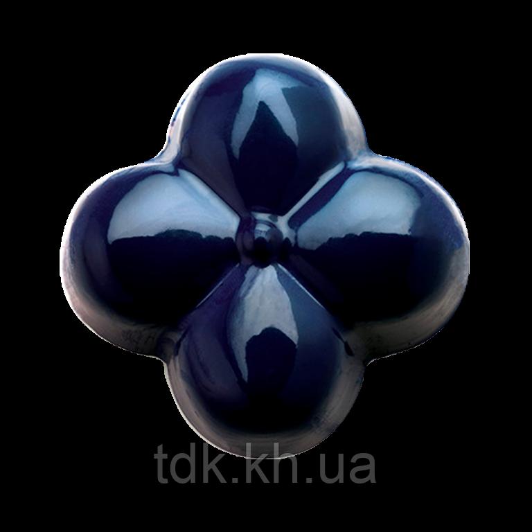 Краситель для шоколада СИНИЙ Power Flower Disco non azo