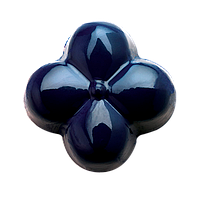 Краситель для шоколада СИНИЙ Power Flower Disco non azo, фото 1