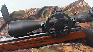 Прицел оптический Hawke Airmax 30 8-32x50 SF (AMX IR)