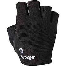 Перчатки для фитнеса HARBRINGER Men's Power Weightlifting Gloves, фото 2