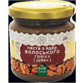 Паста из Грецкого ореха (Урбеч), 200 г
