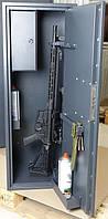 Сейф оружейный CSV G-Cabinet 2