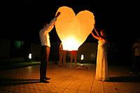 Небесный фонарик в форме сердца, Заварник для чаю Лимон, Прикольные подарки