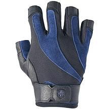 Перчатки для фитнеса HARBINGER Men's 1345 BioFlex™, фото 3